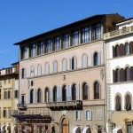 Palazzo Gianfigliazzi Penthouse - Florence (Italy) $9,850,000.00
