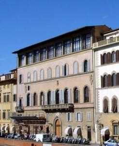 Florence-Lungarno Corsini 6 NB NY  3
