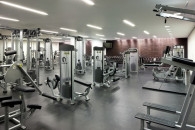 Health Club Laurel