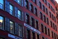 The Julliard Building NB NY