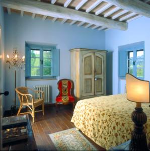 Villa C Bedroom 1