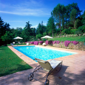 Villa C Pool 1