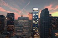 20 West 53rd Street #27B Night View