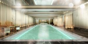 20 West 53rd Street #27B Pool