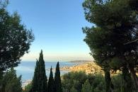 Menton Day Views
