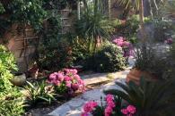 Menton Garden